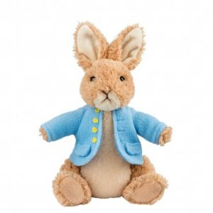 Beatrix Potter 20cm Peter Rabbit