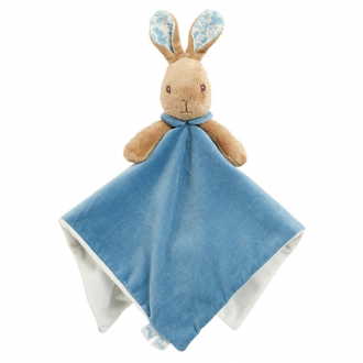 Beatrix Potter Signature Peter Rabbit Comforter Blanket