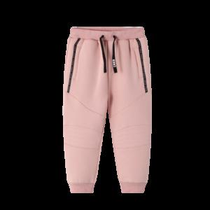 Cracked Soda Dex Track Pants Pink