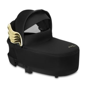 Cybex Priam Lux Carry Cot by Jeremy Scott Wings