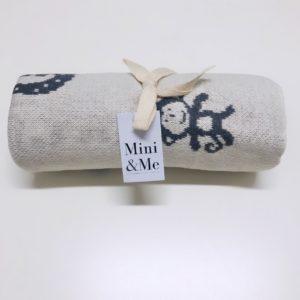 Mini & Me Safari Blanket