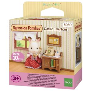 Sylvanian Families Classic Telephone