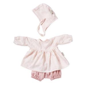 Cam Cam Copenhagen Doll's Clothing Set & Bonnet Dandelion