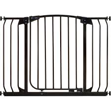 Dreambaby Chelsea Xtra-Wide Hallway Auto-Close Gate