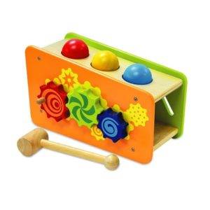 I'm Toy Musical Busy Bench