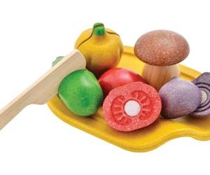 PlanToys Assorted Veggie Set