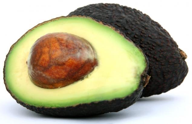 Thermomix Baby Food Avocado Puree