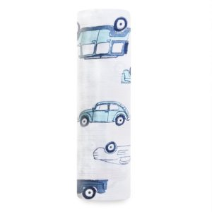 Aden + Anais Hit The Road Single Swaddle
