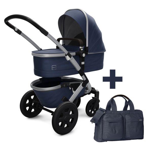 Joolz Geo² Pram Limited Edition Uptown with FREE Matching Nursery Bag