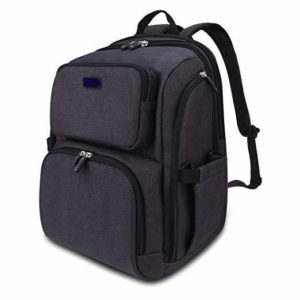 La TASCHE Iconic Backpack
