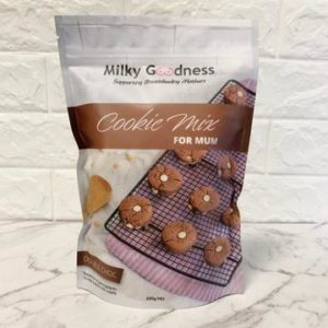 Milky Goodness Lactation Cookie Mix Double Chocolate Chip