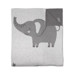 Mister Fly Blanket Elephant