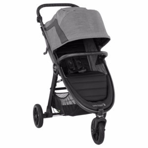 Baby Jogger City Mini GT2 Barre Ltd Edition