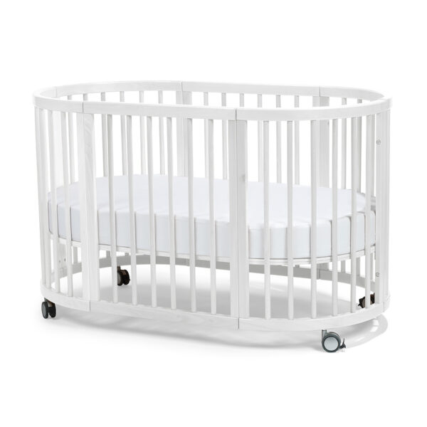 Lolli Furniture Sprout 4 in 1 Cot