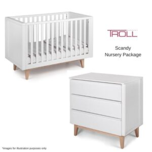 Troll Scandy Nursery Package