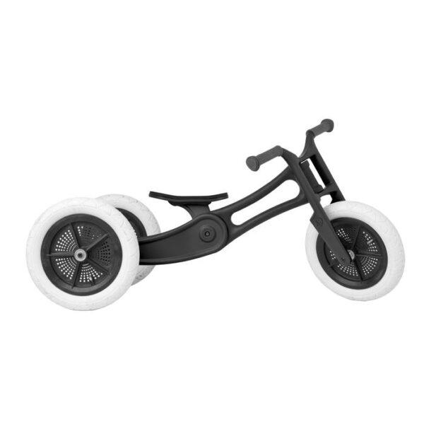 Wishbone Bike 3in1 Recycled Edition RE2 Black