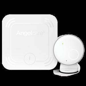 Angelcare AC027 Movement Monitor with Wireless Sensor Pad