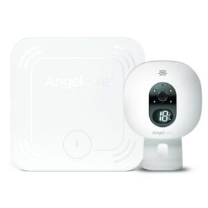 Angelcare ACAM2 Extra Movement Sensor Pad & Additional Camera