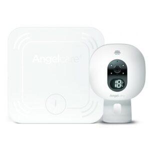 Angelcare ACAM2 Extra Movement Sensor Pad & Additional Camera