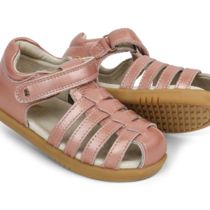 Bobux I-Walk Jump Sandal Rose Gold