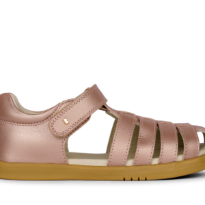 Bobux Kid+ Jump Sandal Rose Gold