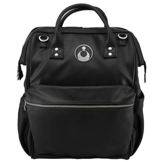 Isoki Byron Backpack Onyx