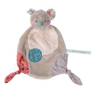 Moulin Roty Jolis Trop Beaux Mouse Comforter