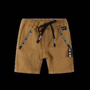 Cracked Soda Jax Tan Shorts