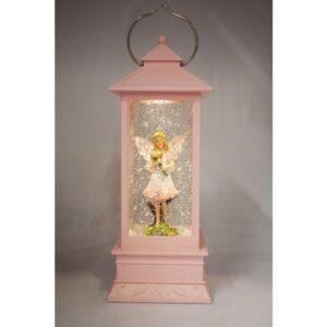 Fairy in Pink Lantern