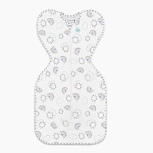 Swaddle Up Original Rainbow 1.0Tog By Love To Dream