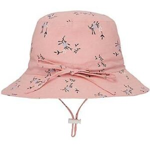 Toshi Sunhat Ivy Dusty Rose
