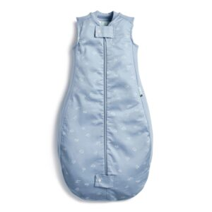 ergoPouch Sheeting Sleeping Bag 1.0 TOG
