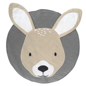 Mister Fly Kangaroo Playmat