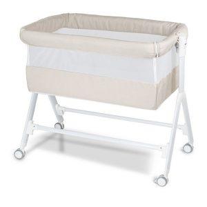 BabyRest Aria Bedside Bassinet