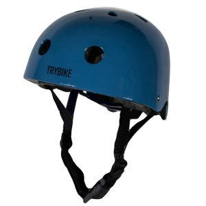 CoConuts Vintage Helmet Blue