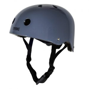 CoConuts Vintage Helmet Grey