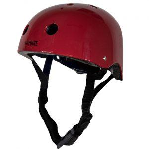 CoConuts Vintage Helmet Red