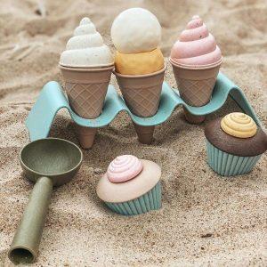 Dantoy Bio Ice Cream Set