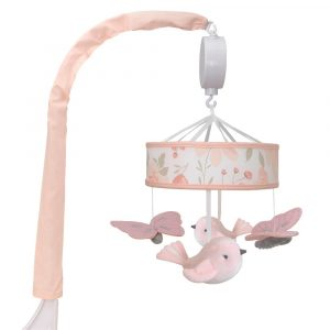 Lolli Living Musical Mobile Meadow