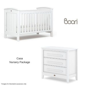 Boori Casa Nursery Package II