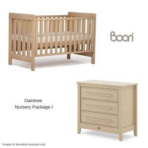 Boori Daintree Nursery Package II