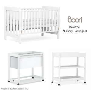 Boori Daintree Nursery Package I