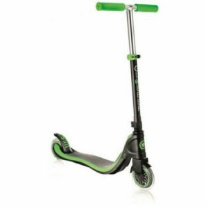 Globber Scooter Flow 125 Green