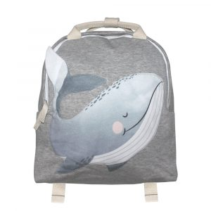 Mister Fly Whale Back Pack