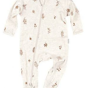 Toshi Onesie Maple