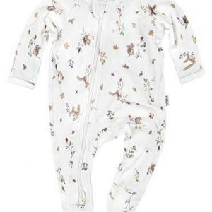 Toshi Onesie Woodlands