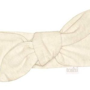 Toshi Organic Headband Dreamtime Oatmeal