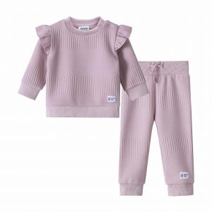 Cracked Soda Arlo Frill 2pc Set