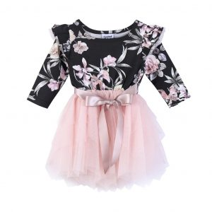 Cracked Soda Layla Tutu Floral