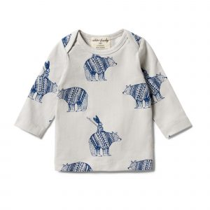 Wilson & Frenchy Envelope Top Little Adventures